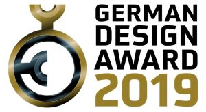 German Design Award for FineLine MosaiQ
