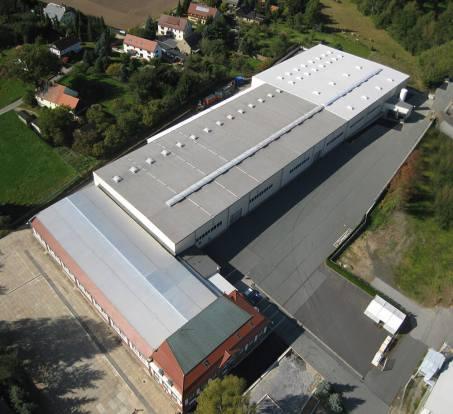 Kesseböhmer Werk Herrnhut 2007