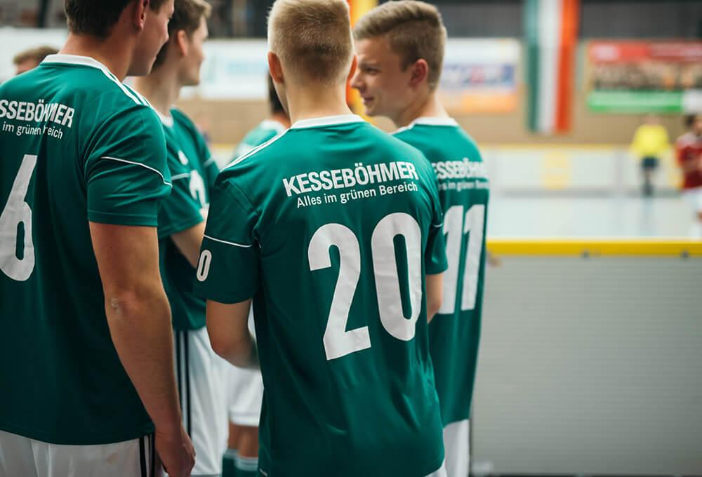HARTING Azubi-Cup in Espelkamp