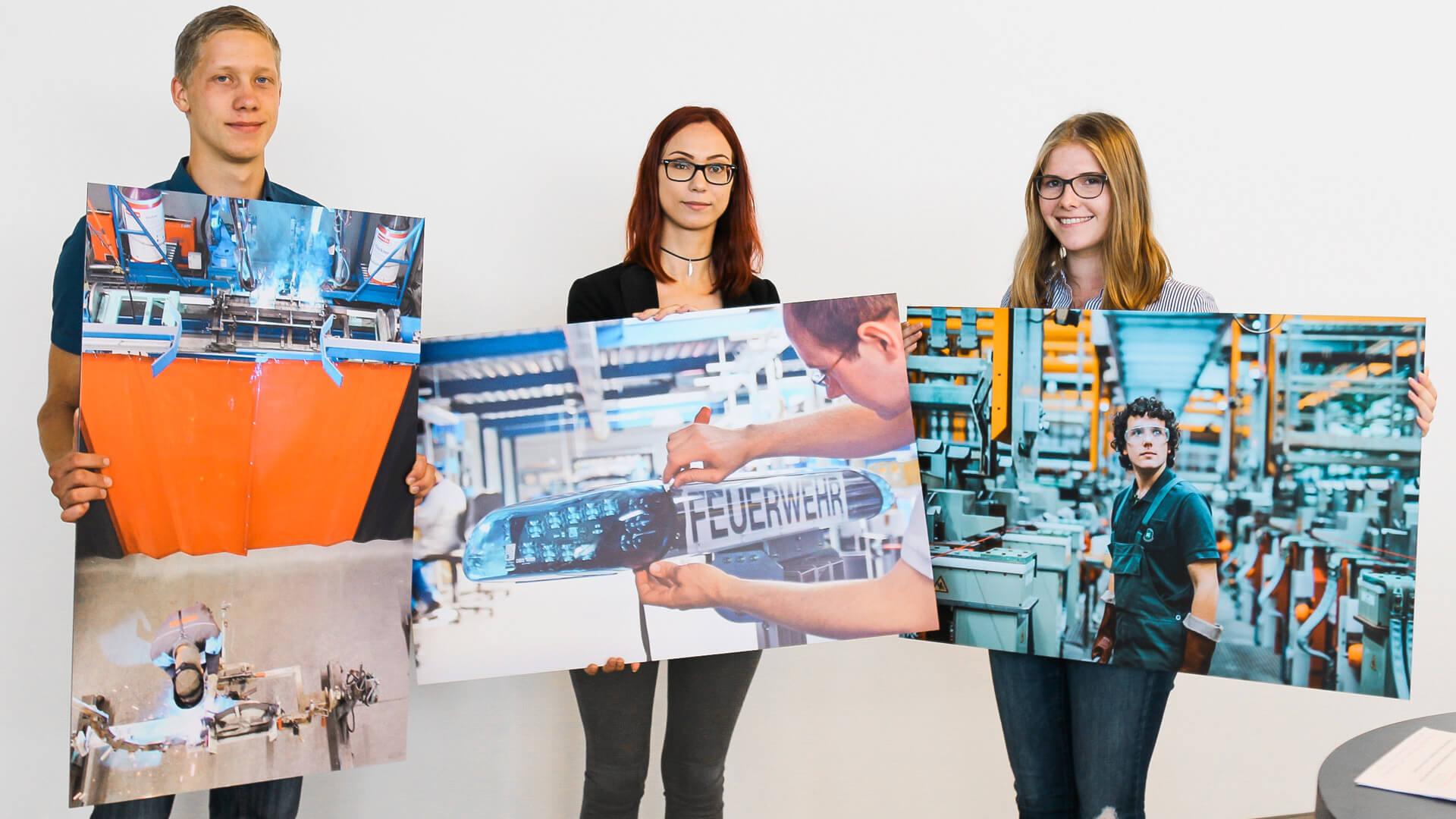Siegerin bei Fotowettbewerb kommt von Kesseböhmer