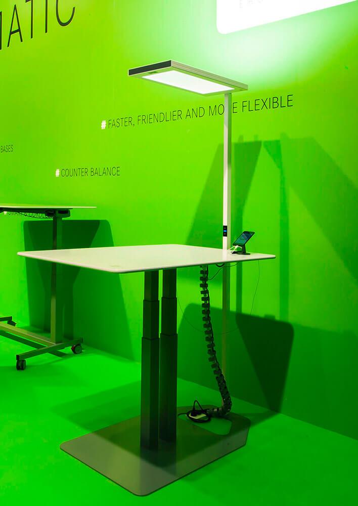 Furniture Fair Stockholm