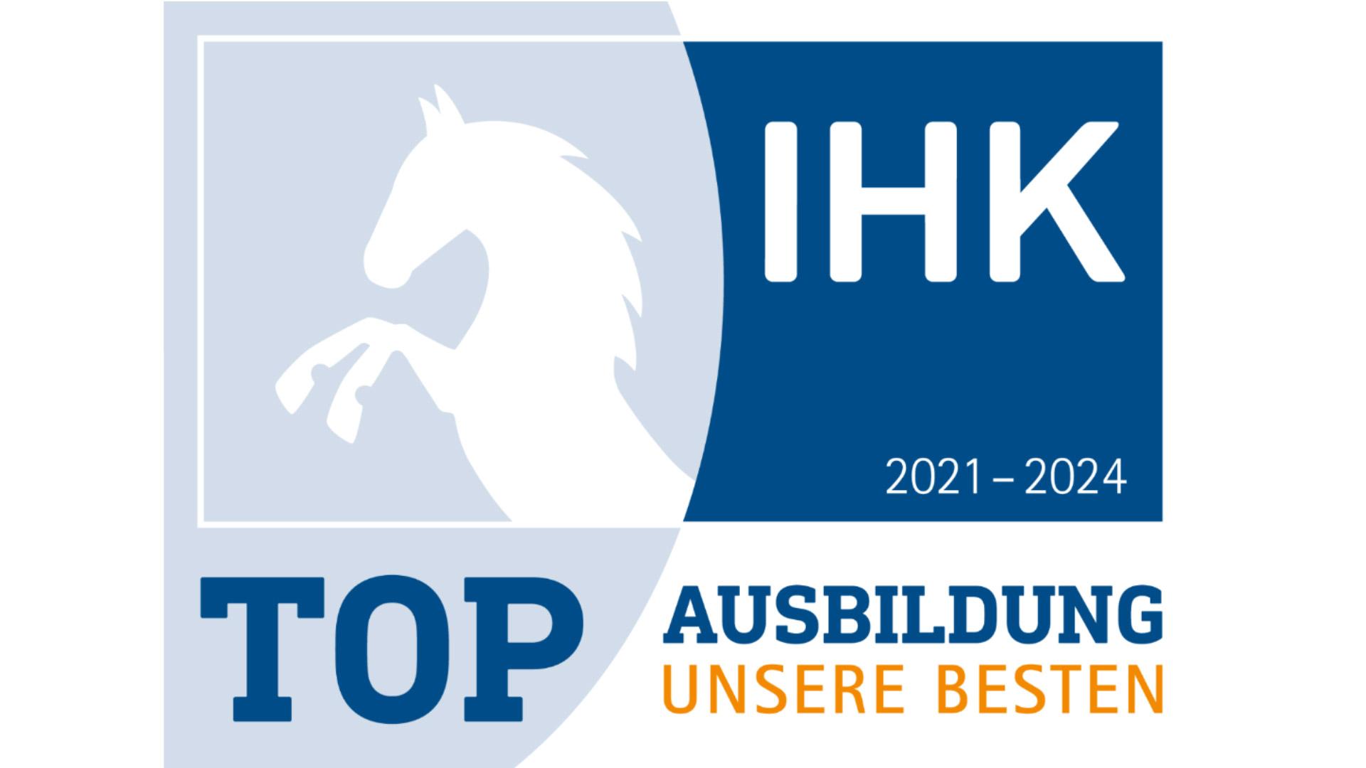 """Top Ausbildung"" bei Kesseböhmer"