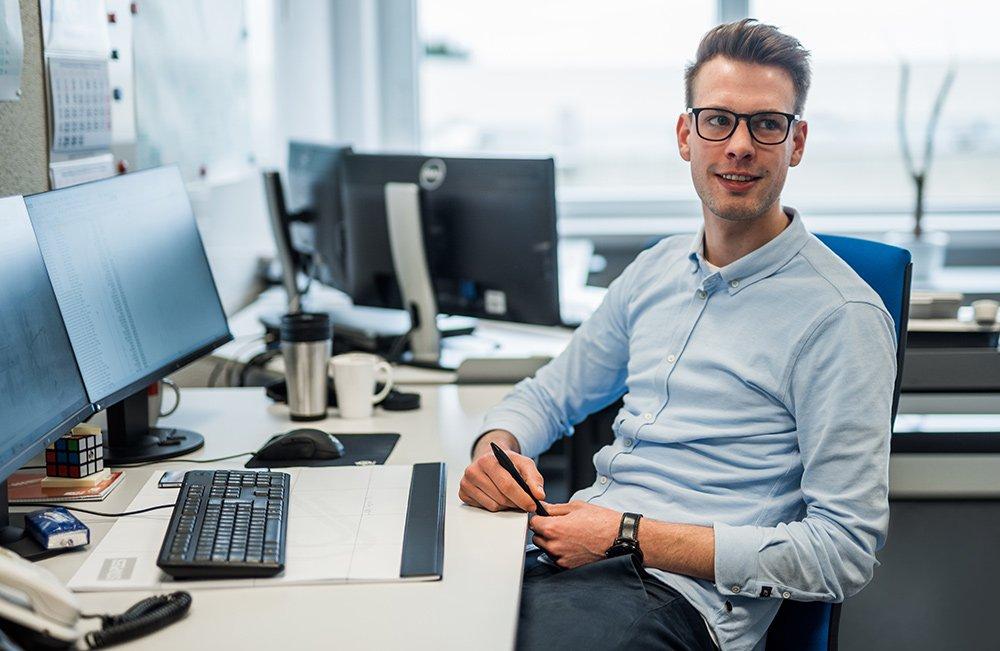 Erfahrungsbericht Informatikkaufmann