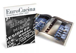 Zeitschrift EuroCucina