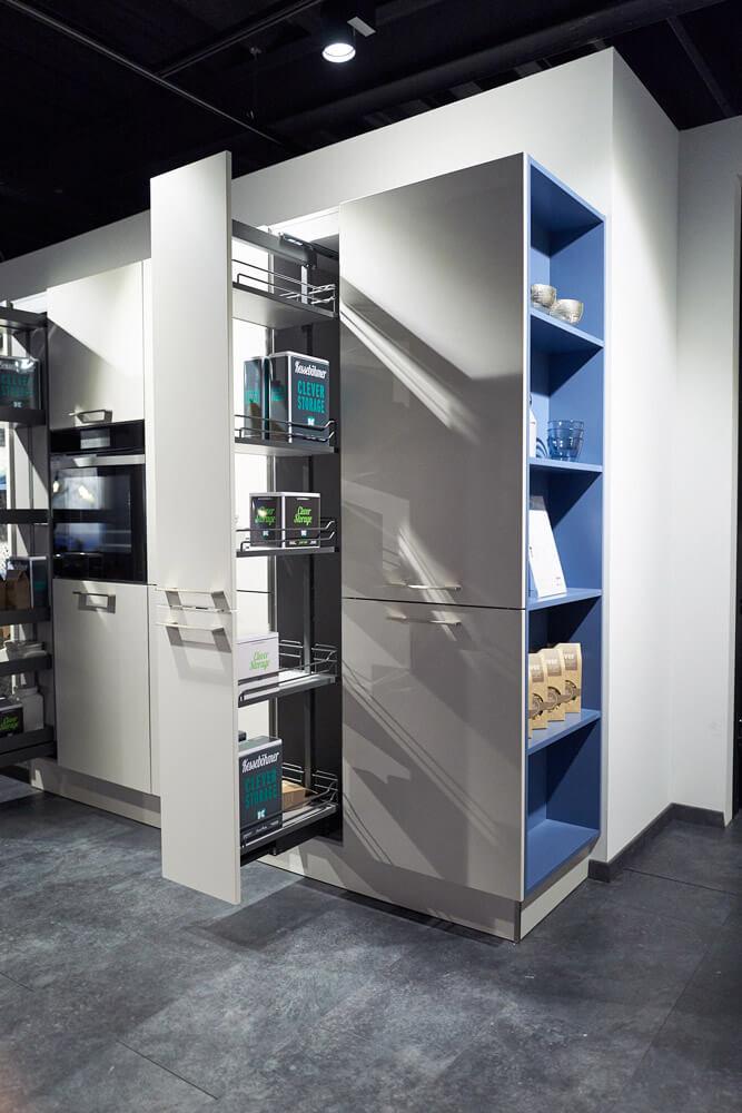 Küchen-Hochschränke