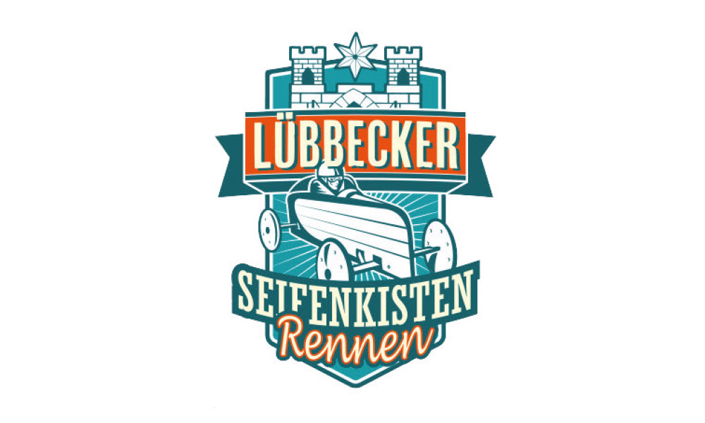 Lübbecker Seifenkistenrennen 2016