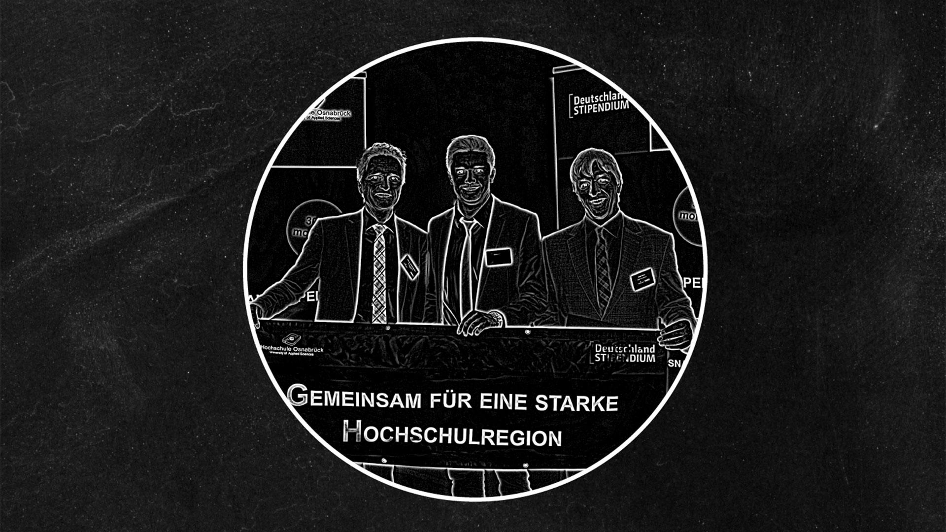 Deutschlandstipendium – Kesseböhmer ist dabei!