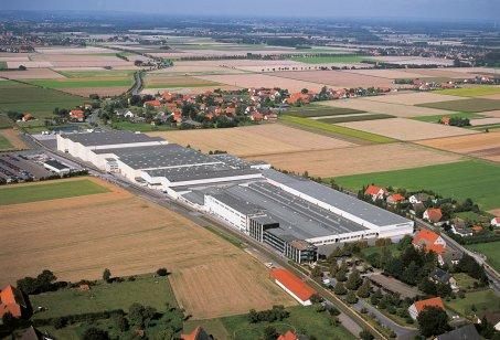 Werkgelände Dahlinghausen 2001